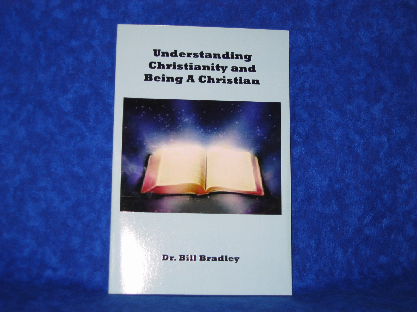 understanding christianity God tells us to grow beyond the basics of the christian faith and to that about 80% of them have a faulty understanding of justification by faith and about 90.